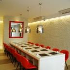 大采鍋物-餐廳空間設計規劃案
