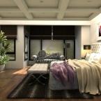 何公館-2臥房設計規劃案