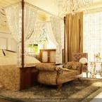 張公館-3臥房設計規劃案