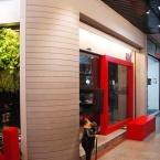 紅湯養生麻辣火鍋-餐廳外觀設計規劃案